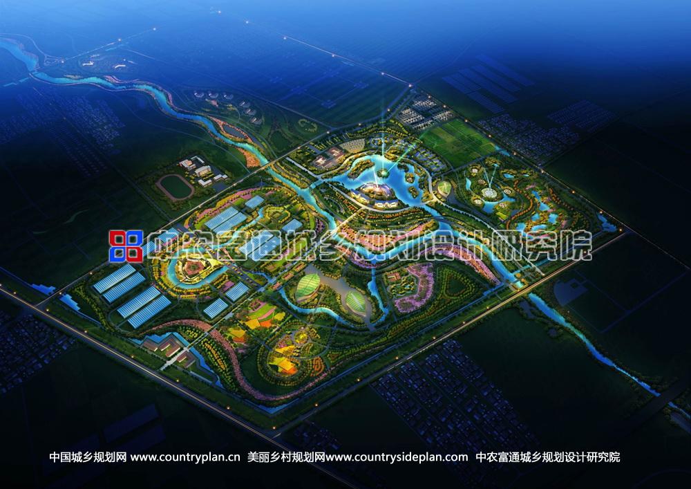 阳城农廉网_规划案例-中国城乡规划网